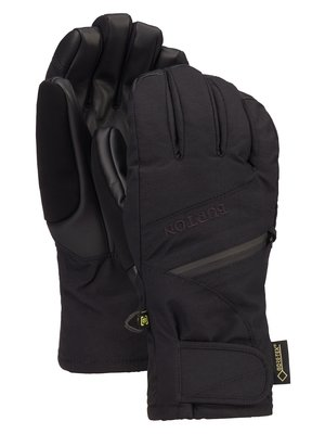Burton Women Gore-Tex Under Glove Black