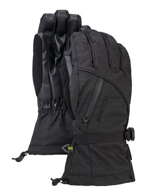 Burton Baker 2-In-1 Glove Black