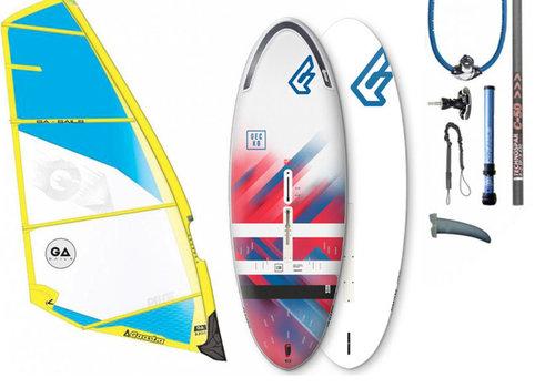 Complete windsurf sets