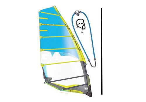 Windsurf Rigs Complete