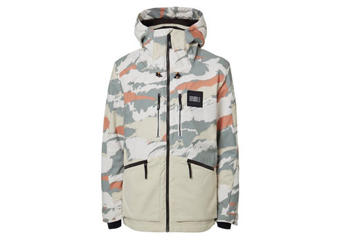 Snowboard clothing