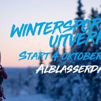 Wintersport Uitverkoop Alblasserdam