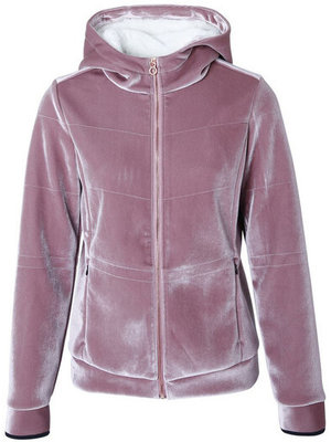 Brunotti Banggai Velvet Dames Sweat