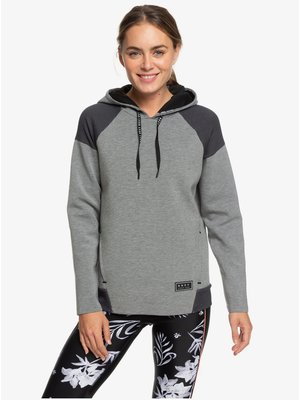 Roxy Midnight Call Charcoal Heather