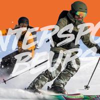 Wintersportbeurs Alblasserdam