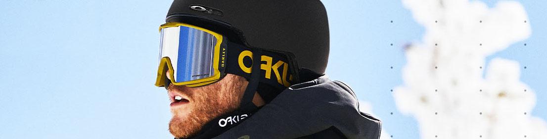 Oakley Ski goggles - Ski goggle