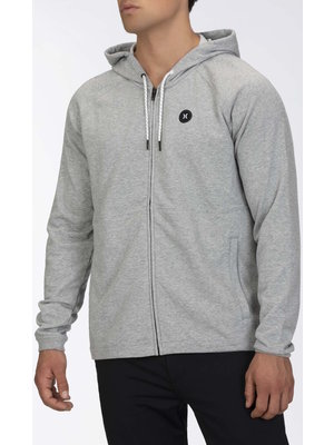 HURLEY Universal Fleece Zip