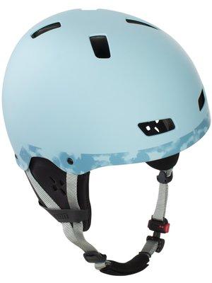 ION Hardcap 3.2 Comfort Lichtblauw