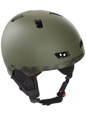 ION Hardcap 3.2 Comfort Green