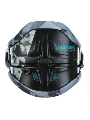 Duotone Kiteboarding Kite W. Harness Apex Curv 13 S