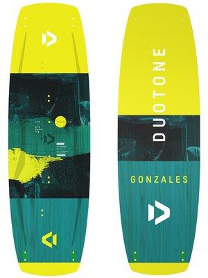 Duotone Kiteboarding Gonzales 2020
