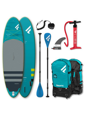 Fanatic Complete SUP Set Fly Air Premium 2020