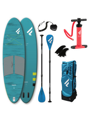 Fanatic Complete SUP set Fly Air Pocket 2021