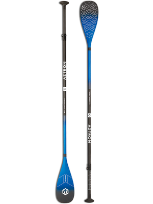 Aztron power carbon 70  2-section paddle