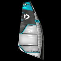 Warp_Foil Slalom