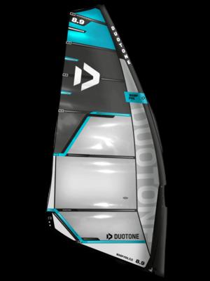 Duotone Windsurfing Warp_Foil Slalom