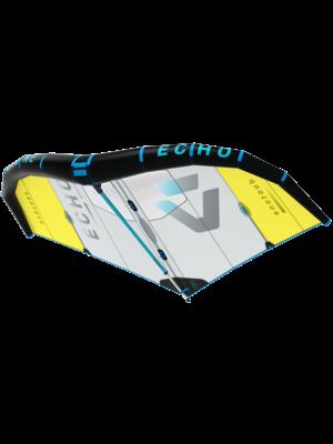 Duotone DTX Foil Wing Echo Yellow/Grey 2020