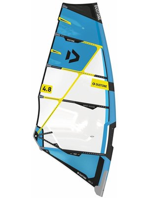 Duotone Windsurfing Super Session C02 Blue
