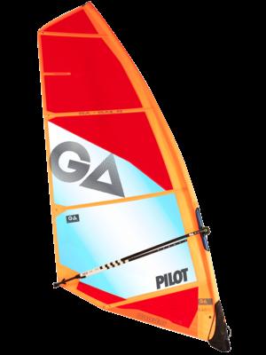 Gaastra Pilot Red 2020