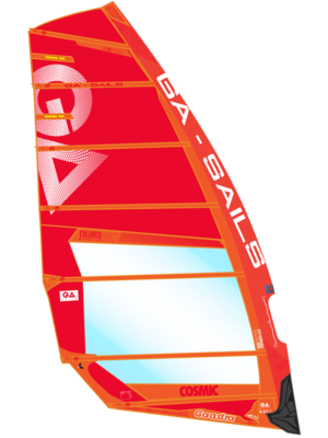 Gaastra Cosmic Red 2020