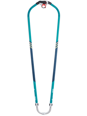 Duotone Windsurfing Silver Series turquoise-dark blue