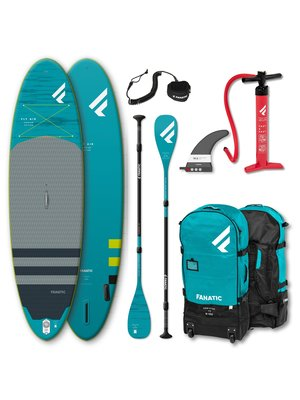 Fanatic Complete SUP set Fly Air Premium 2021