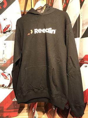 Reedin Logo Hood