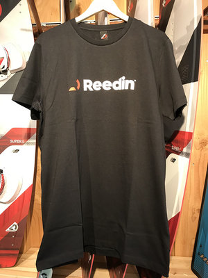 Reedin Logo Tee