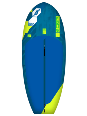 Tabou Boards Pocket Air 2021