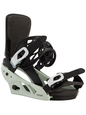 Burton Lexa Black-Neo-Mint Re:Flex 2021
