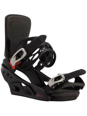 Burton Lexa Black Re:Flex 2021