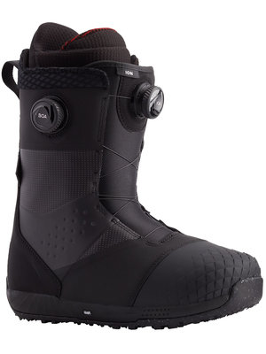 Burton Ion Boa Black 2021