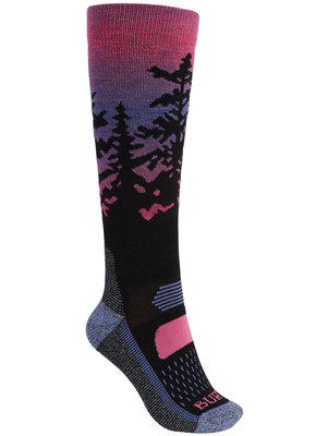 Burton Dames Performance Midweight Sock 2021