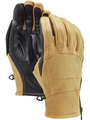 Burton [ak] Leather Tech Glove Raw Hide 20/21