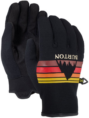 Burton Formula Glove True Black Sunset 20/21