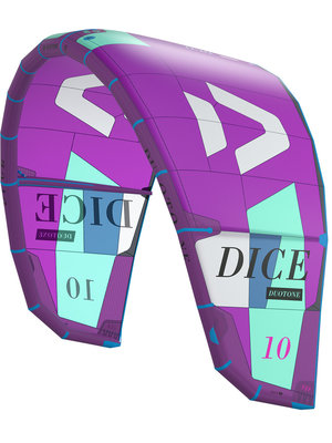 Duotone Kiteboarding Dice Purple 20/21