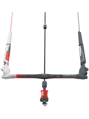 Duotone Kiteboarding Click Bar Quad Control 2021