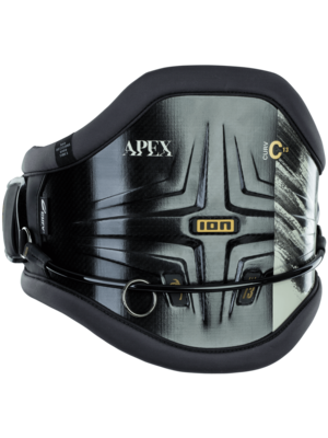 ION Kite Waist Harness Apex Curv 13 2021