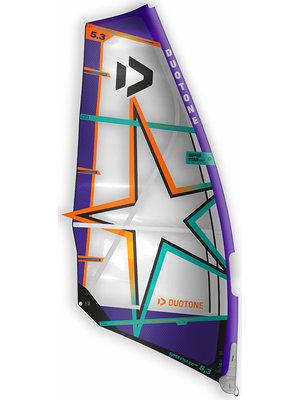 Duotone Windsurfing Super Star Stargazer Ed. 2021
