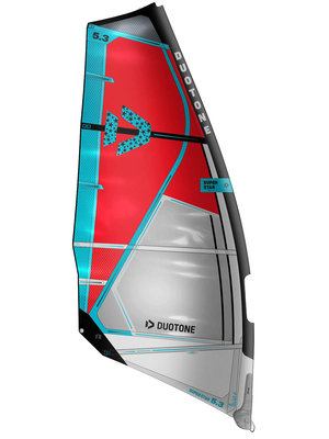 Duotone Windsurfing Super Star 2021