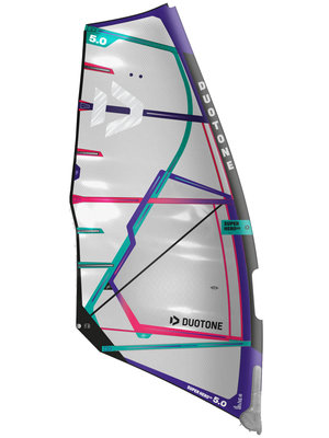 Duotone Windsurfing Super Hero Hd 2021