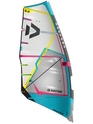 Duotone Windsurfing Super Hero 20/21