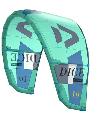 Duotone Kiteboarding Dice Mint 20/21
