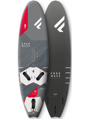 Fanatic Freewave Textreme 2021