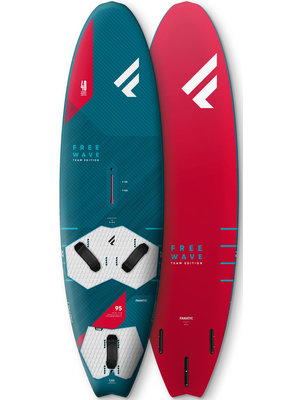 Fanatic Freewave Te 2021