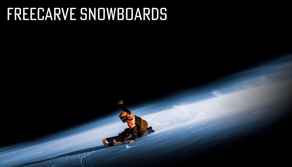 Carve snowboard kopen