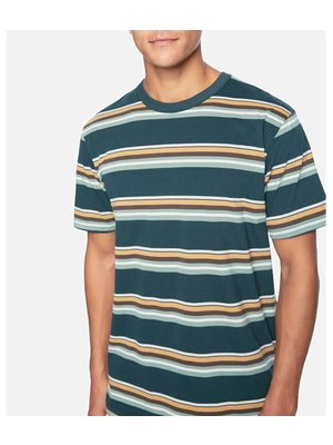 HURLEY Dri-Fit Harvey Stripe 2021