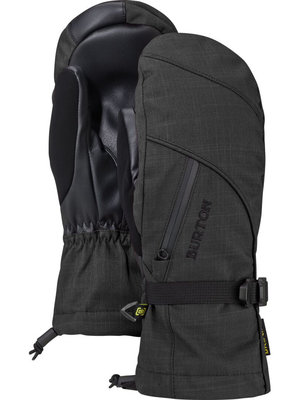 Burton WB BAKER 2 IN 1 MTT TRUE BLACK