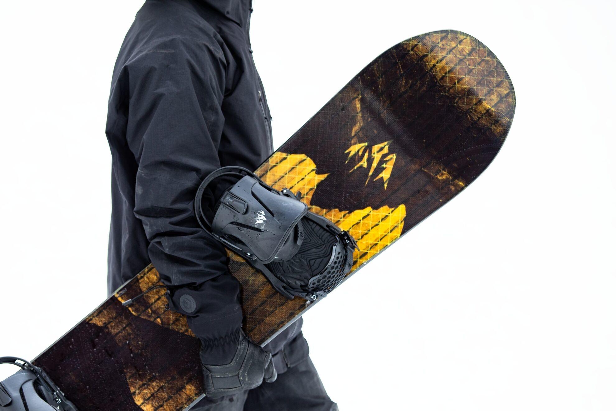 Jones Aviator Snowboard 2021