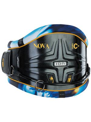 ION Kite Waist Harness Nova Curv 10 Capsule 2021